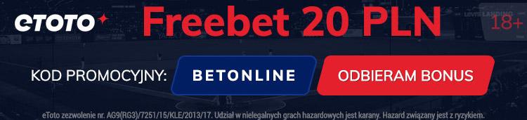 freebet etoto